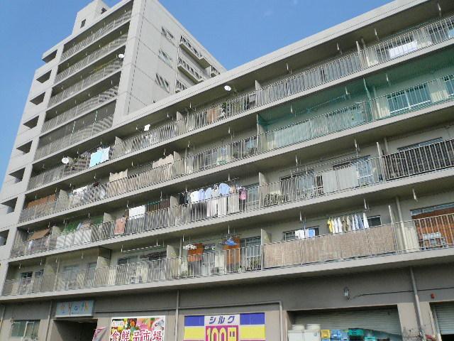 豊津ファミリ- 4階