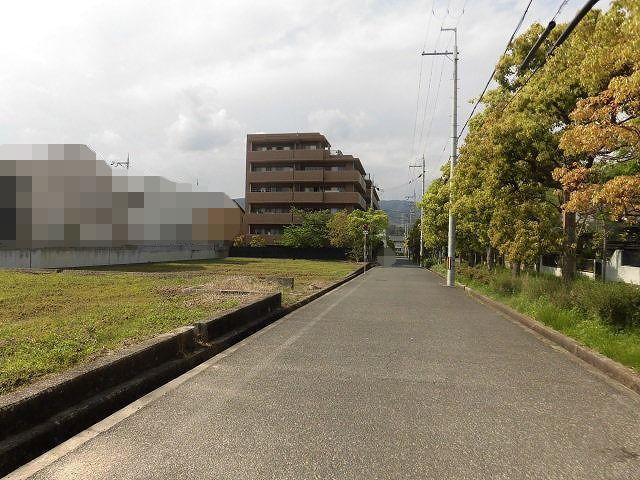 コスモ箕面小野原メイプルコ-ト・5階