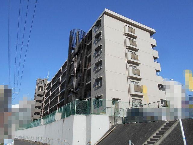 グリ-ンコ-ポ緑地公園第壱・2階