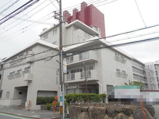 シ-アイマンション曽根・5階