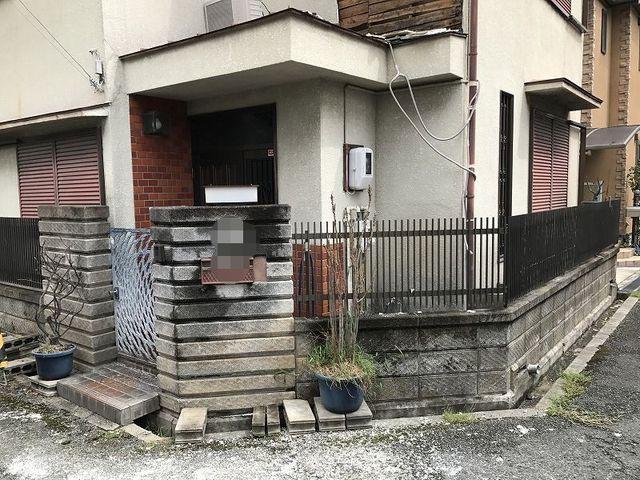大阪府箕面市桜ケ丘
