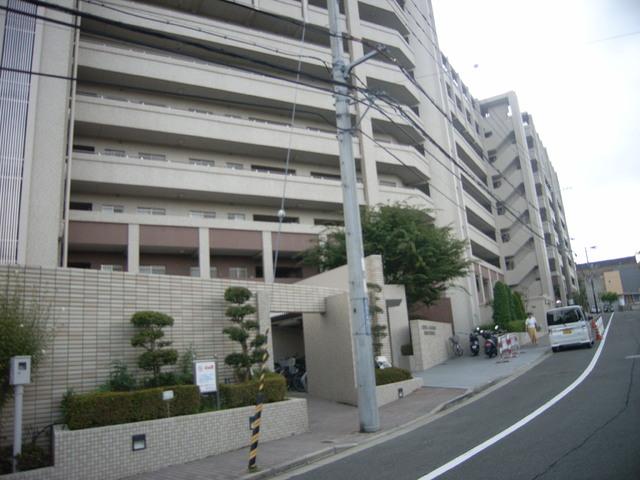 セントラルグランステ-ジ千里古江台