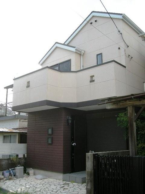 兵庫県川西市見野