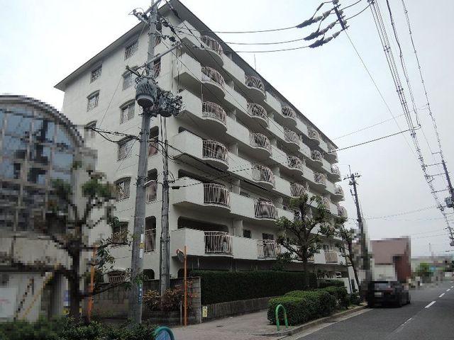 サンピア茨木
