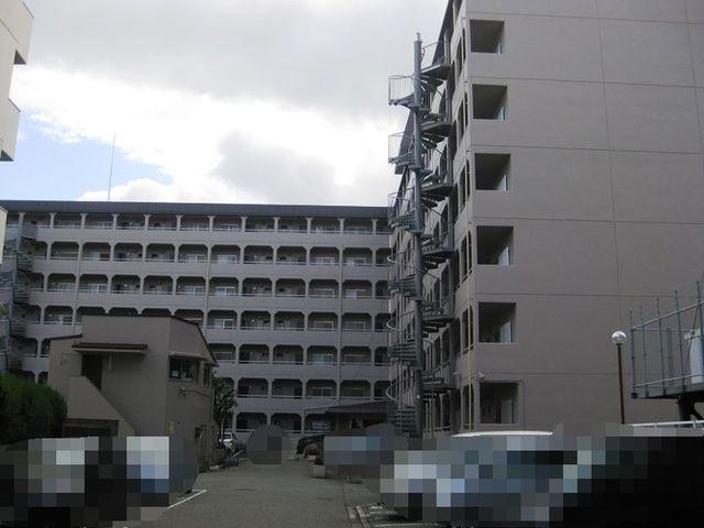 マンション南茨木