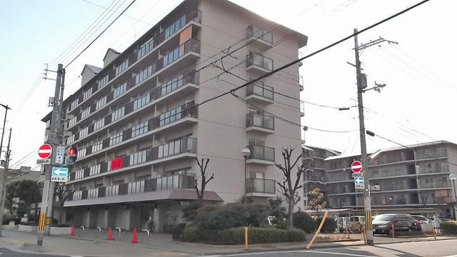 京都ロジュマン島町 A-1棟