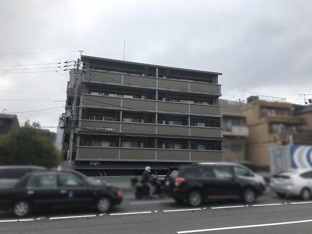 ラナップスクエア京都鴨川