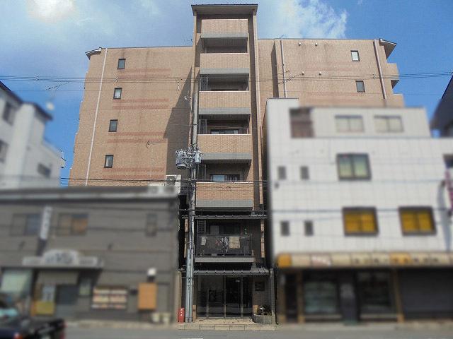 プレサンス京都東山CityLife