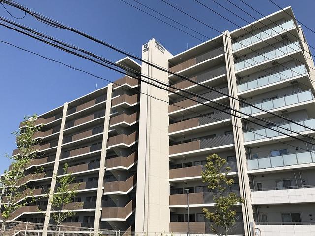 ワコ-レ神戸岡場ステ-ションマ-クス