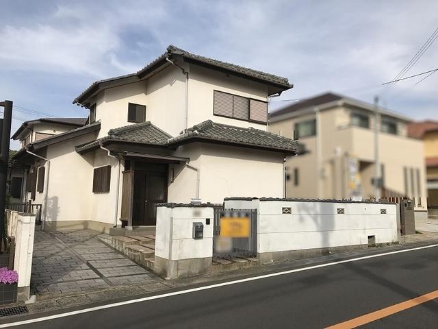 兵庫県神戸市北区筑紫が丘