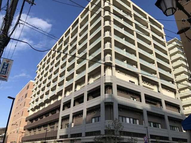 マスタ-ズセ-ヌ三田駅前