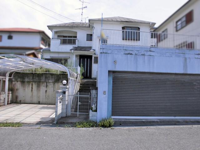 兵庫県神戸市西区秋葉台