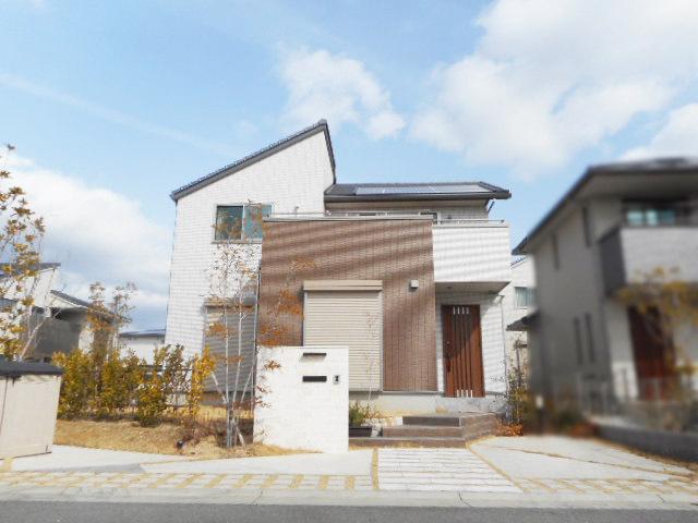 兵庫県芦屋市涼風町