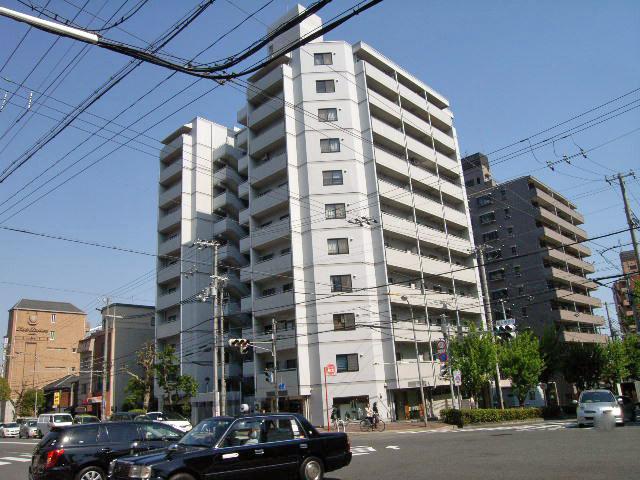 パ-ク・ハイム六甲道
