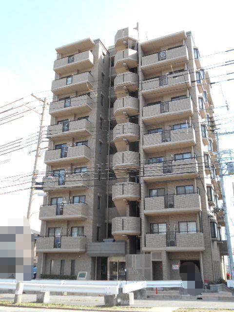 藤和岡本ホ-ムズ弐番館