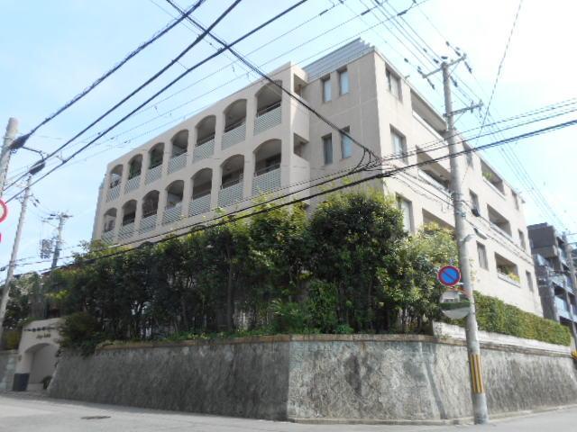 セレッソコ-ト芦屋ガレリア