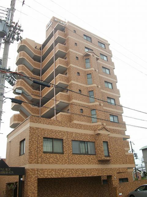 ホ-ユウパレス姫路広畑