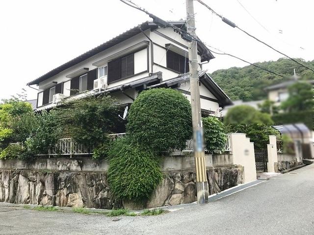 兵庫県姫路市西新在家