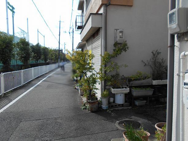 兵庫県尼崎市栗山町