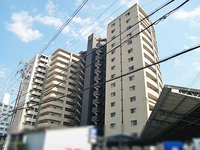 キングマンション尼崎シエナシティ