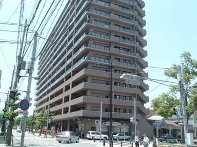 藤和シティホ-ムズ尼崎駅前