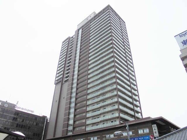ロ-レルタワ-尼崎