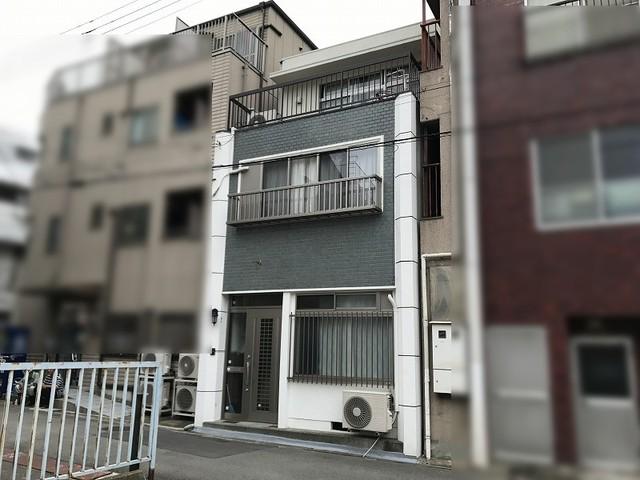 兵庫県神戸市兵庫区佐比江町