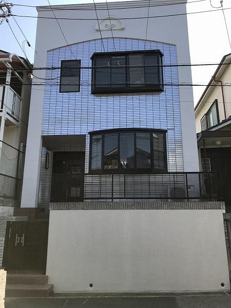 兵庫県神戸市長田区大谷町