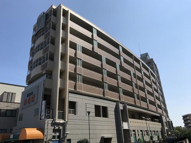 カサベラセントラルプラザ長田