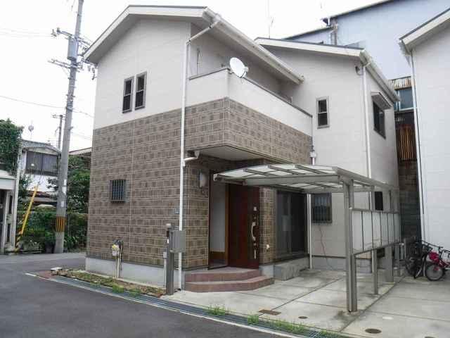 兵庫県神戸市兵庫区出在家町