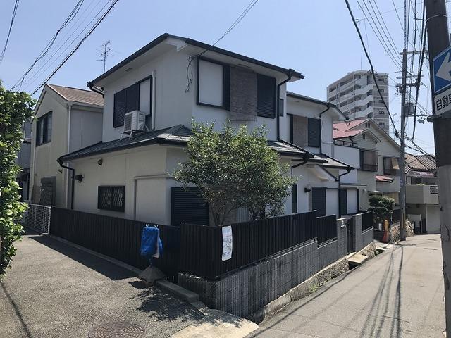 兵庫県神戸市須磨区桜木町