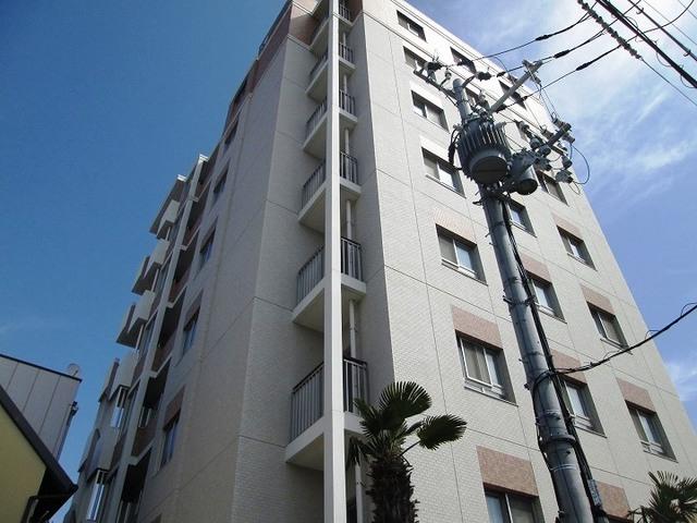 ワコ-レ須磨本町ステ-ションコ-スト