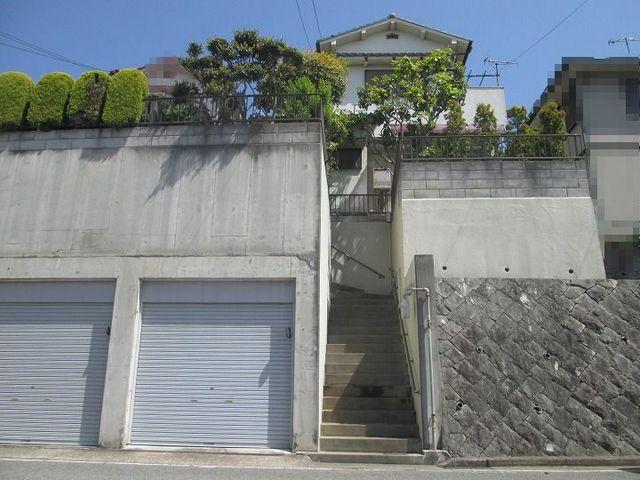 兵庫県神戸市垂水区多聞台