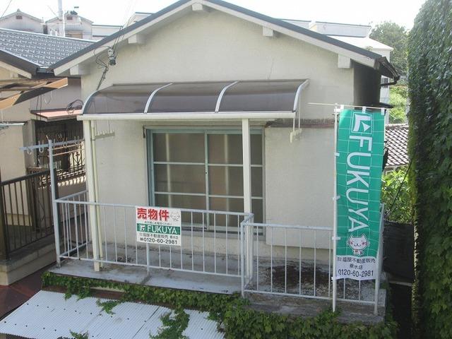 兵庫県神戸市垂水区泉が丘