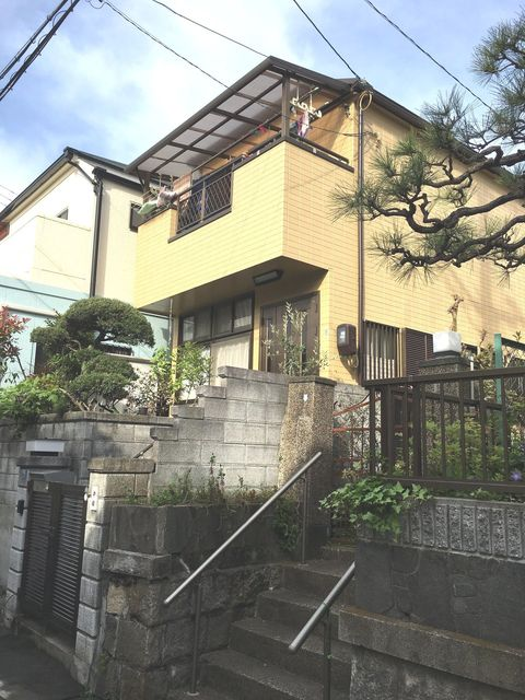 兵庫県神戸市須磨区離宮前町