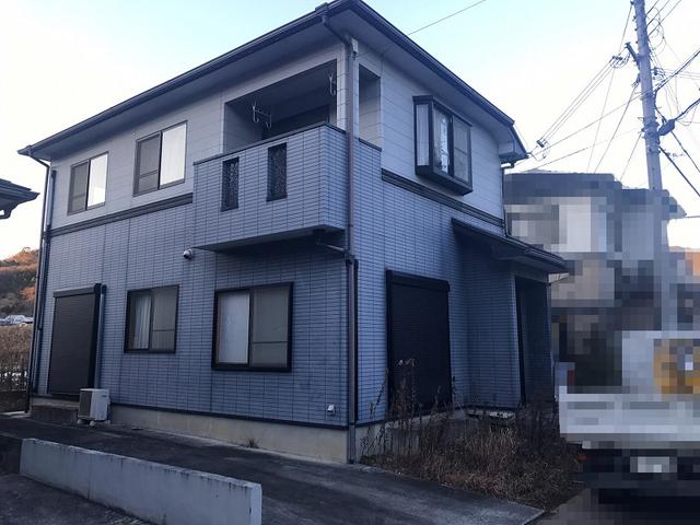 兵庫県姫路市上大野
