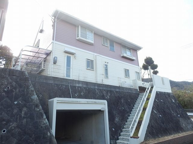 兵庫県西宮市名塩南台