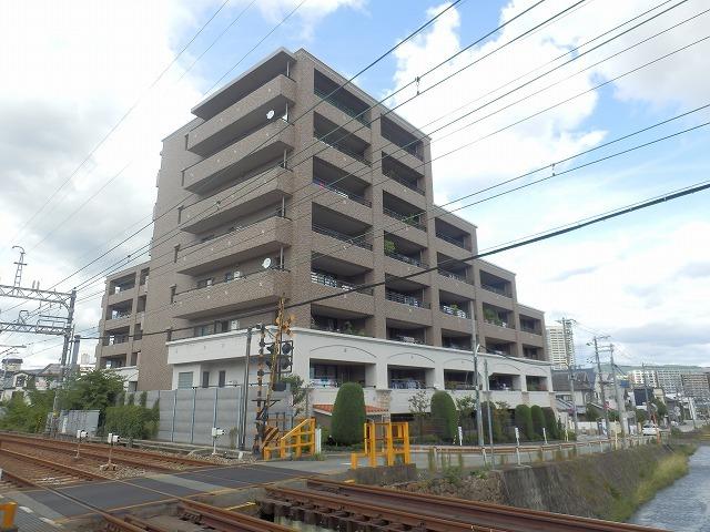 ルネ宝塚南口パレノ-ブル