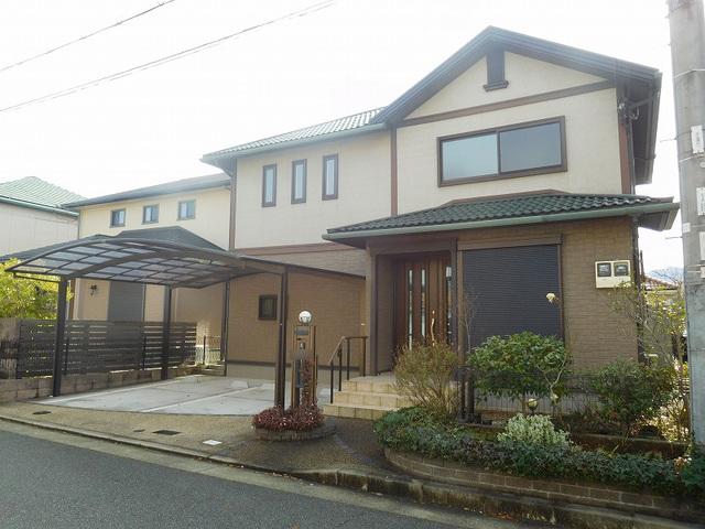 兵庫県西宮市東山台