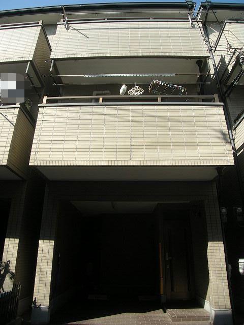 兵庫県西宮市里中町