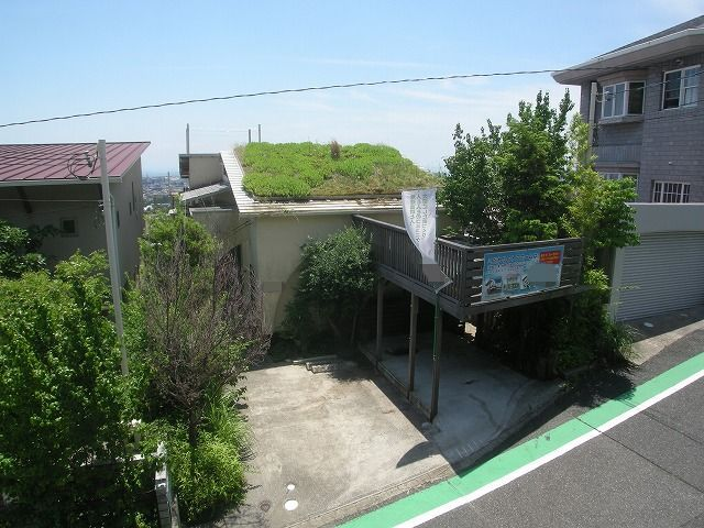 兵庫県西宮市甲陽園西山町