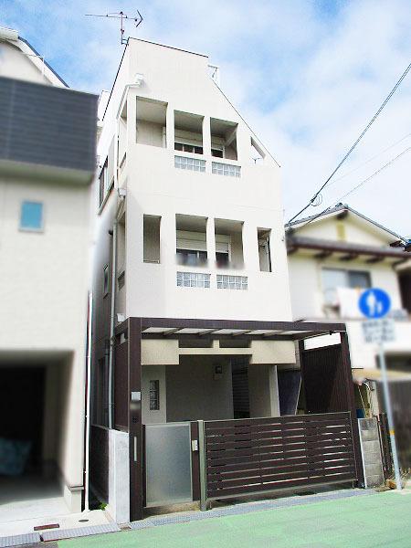 兵庫県神戸市垂水区高丸