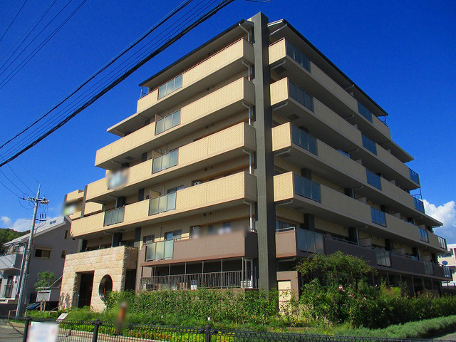 セントファミ-ユ西神戸ノ-スフィ-ルド