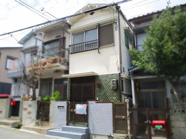 兵庫県神戸市須磨区東町