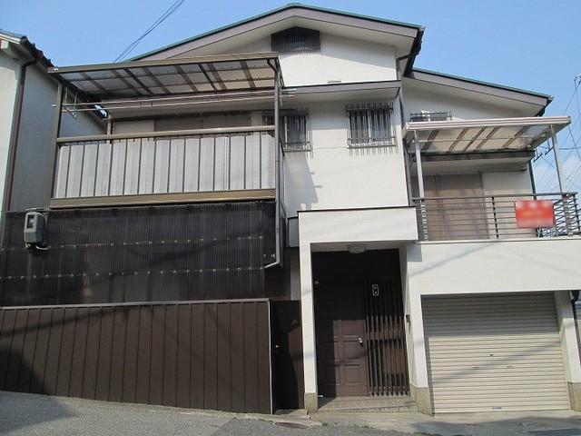 兵庫県神戸市垂水区舞子坂