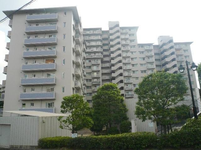 パ-クハウス猪名川壱番街B棟
