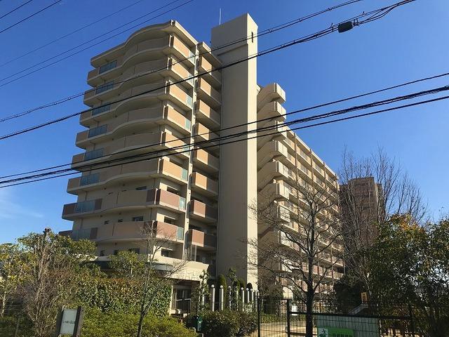 パルコ-ト川西ラッフィナ-ト