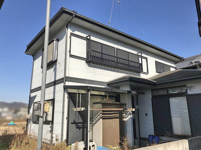 兵庫県加古川市志方町志方町