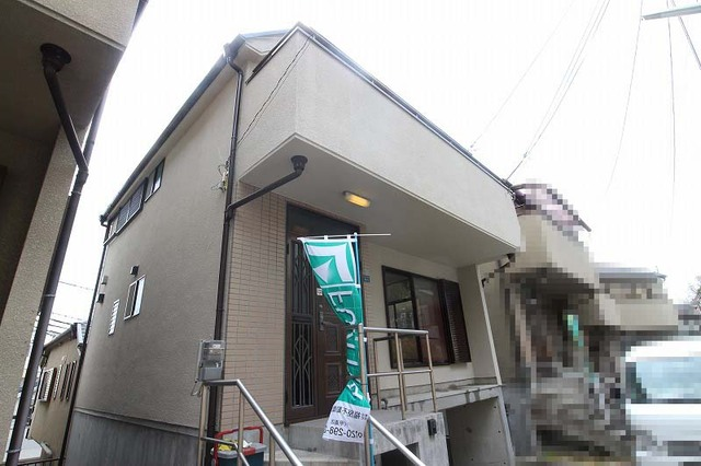 兵庫県神戸市灘区寺口町