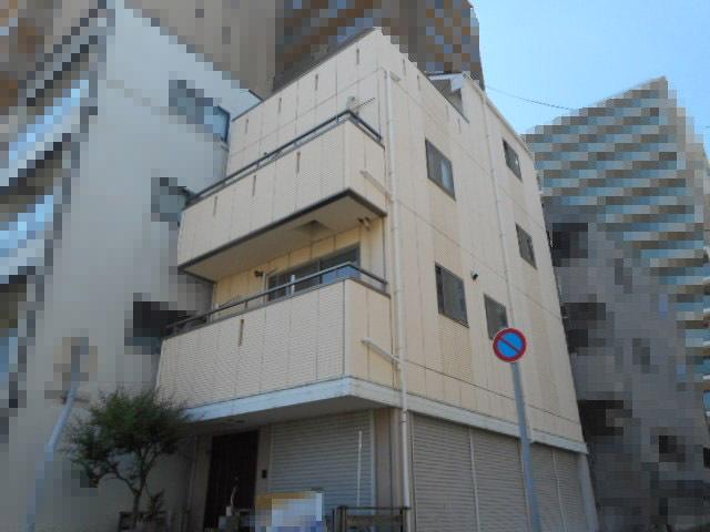 兵庫県神戸市灘区岸地通
